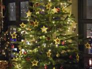 Neuburg an der Donau: Die Sterne am Wunschbaum waren schnell vergriffen