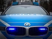 Neuburg-Schrobenhausen: Autofahrer kamen mächtig ins Rutschen