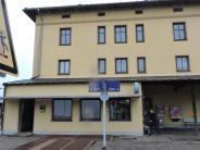 Burgheim: Beschmierte Gänseliesl ärgert den Bürgermeister besonders