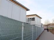 Ingolstadt: Transitzentrum bleibt unter Beobachtung