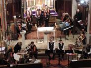 Kirche: Klingende Vorbereitung auf die Weihnachtstage