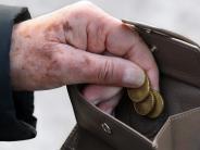 Statistik: Die Altersarmut ist auf dem Vormarsch