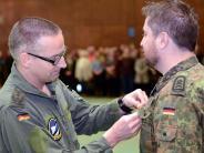 Luftwaffengeschwader: Ordentlicher Abschluss