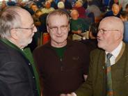 Neuburg: Wechsel an Spitze des Fischereivereins