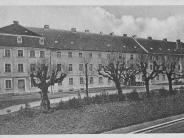 Neuburg: Die Garnison ist weg