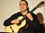 Konzert: Schlicht und ergreifend mit der Gitarre