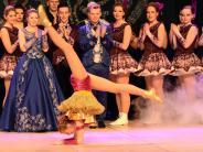 Neuburg: Tanzfestival der Extraklasse