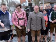 Neuburg-Schrobenhausen: Auch im Landkreis wird jetzt eiskalt gegrillt