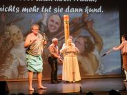 Neuburg: Lokalpolitik am Marterpfahl