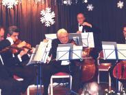 Musik: Georgisches Kammerorchester spielt in Burgheim