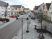 Städtebau: Behutsamer Eingriff in die gute Stube