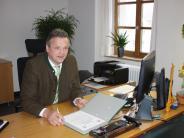 Neuburg-Schrobenhausen: Roland Weigert sorgt für mächtig Druck