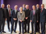 Uni: KU Eichstätt-Ingolstadt: Stiftungsräte ernannt