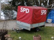 Neuburg-Schrobenhausen: Anhänger für die GroKo gesucht