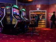 Neuburg: Gericht: Überfall auf Casino vorgetäuscht?