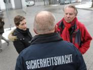 Neuburg: Neuburg bekommt eine Sicherheitswacht