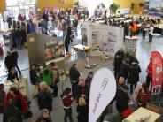 Ausstellung: Gesund und aktiv ist die Motivation