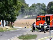 Justiz: Staatsanwaltschaft klagt Fahrer des Tanklasters an