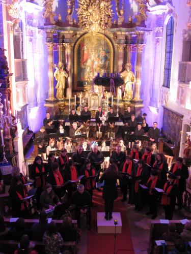 Blaskapelle Sinning Jubiläumskonzert zum 90-jährigen Bestehen