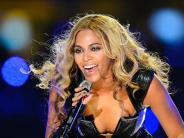 Grammy Awards: Beyoncé oder Adele - wer wird die große Grammy-Abräumerin?