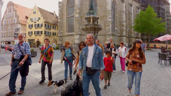 Menschen kennenlernen augsburg