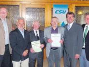 CSU:  Schmid verspricht: Krankenhaus bleibt