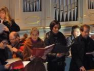 St. Barbara: Eindrucksvolle Stücke, strahlende Stimmen