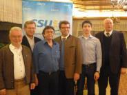 Neuwahlen: CSU Fremdingen setzt auf Kontinuität