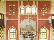 Synagoge Hainsfarth: Gedenkort mit besonderer Ausstrahlung