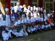 Kinderrestaurant: In Bayern angekommen
