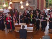 Synagoge Hainsfarth: Wunderbare Stimmungsbilder