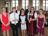 Mittelschule Oettingen: Das Leben stemmen und meistern