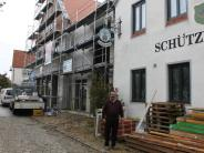 Dorfausbau: Keine Schulden für das Gemeindehaus