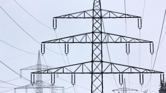 Stromtrasse: Amprion: Noch wird nicht geplant - Augsburger Allgemeine