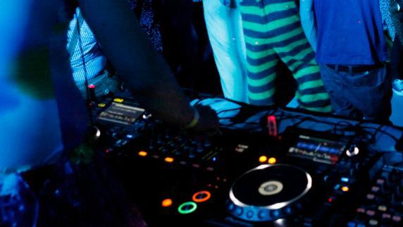 """Augsburg: """"Flawless"""": Festival ohne Musiker nun mit Musikern"""