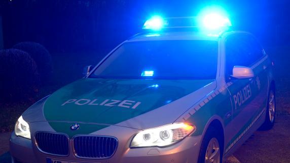 Aichach-Friedberg: Frau erfindet sexuellen Übergriff nach Kühbacher Brauereifest