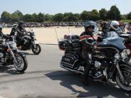 Engagement: Bikes, Roller, Trikes und Quads