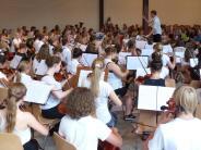 Konzert: Chaos-Orchester ganz ohne Chaos