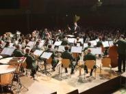 Benefizkonzert: Sinfonische Qualitäten in allen Genres