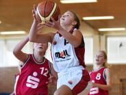 TSV Nördlingen: Basketball-Abteilung erfindet sich neu