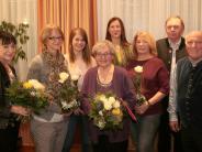 Versammlung: VAN: Seit 60 Jahren dabei