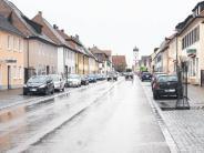 Gemeinderat: Kein Tempo 30 in Wallerstein