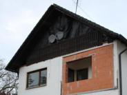 Gemeinderat: Wird dieses Haus Asylunterkunft?