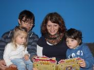 Neu im Ries: In Nördlingen heimisch geworden