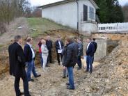 Riesbürg: Der Streit ums Wasser