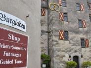 Harburg: Die Burg soll mehr Gäste locken