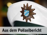 Nördlingen/Donauwörth: Kurz eingenickt: Dieb schneidet Tasche ab