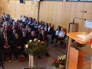 Jubiläum: 6000 Absolventen in 110 Jahren