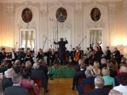 Klassik: Die Rosetti-Festtage starten wieder