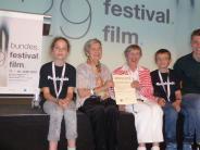Nördlingen: Moviebande gewinnt Filmpreis